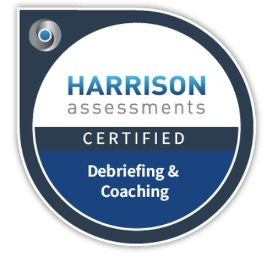 Harrison debriefing and coaching certified